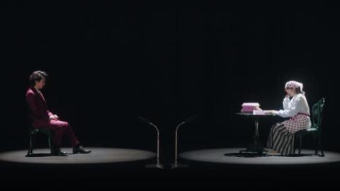 """中村倫也主演ドラマ""""密""""配慮でシーン内容変更 第6話以降は特別編放送"""