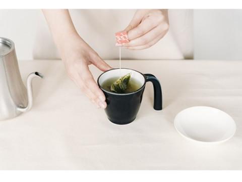 日本茶にハーブをブレンド!日本茶ソムリエが提案する新しいお茶の世界