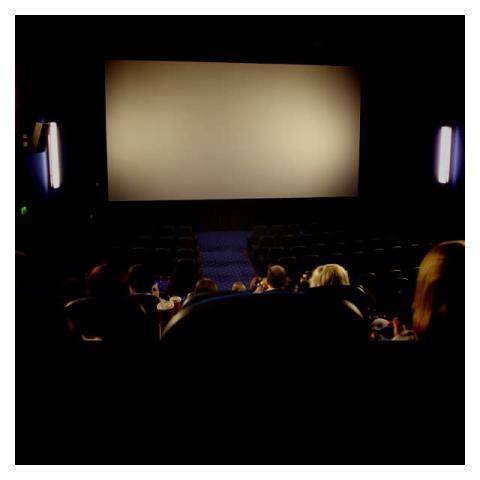 全国映画動員ランキングが再開 週末は約100の劇場がオープン