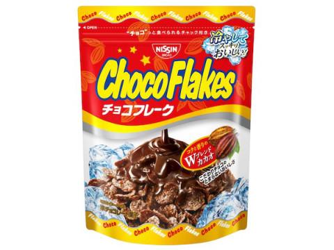 """""""冷やしチョコ""""はじめました!日清シスコの人気商品が夏の食べ方を新提案"""