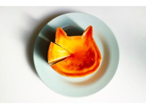 おうちカフェに◎!「ねこねこチーズケーキ」が神奈川・愛知・三重に登場