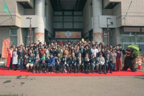 『ゆうばり国際ファンタスティック映画祭2020』、オンラインで9月以降に開催へ