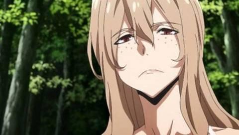 TVアニメ『 グレイプニル 』第5話「ヤバイ敵」【感想コラム】