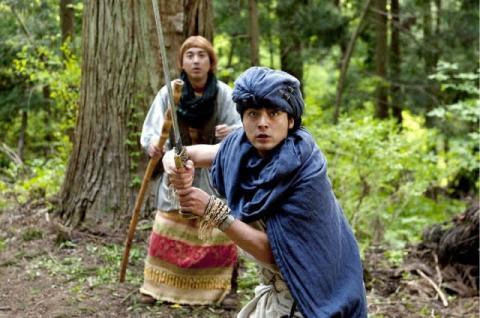 『勇者ヨシヒコと魔王の城』第2話は中村倫也ゲスト回