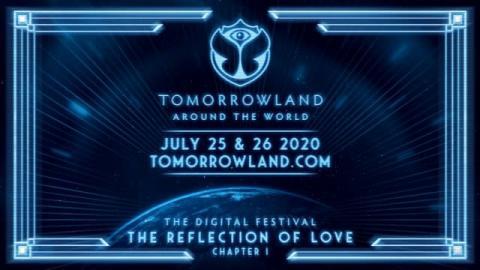 世界最大級の音楽フェス『TOMORROWLAND』7月に史上初オンライン開催