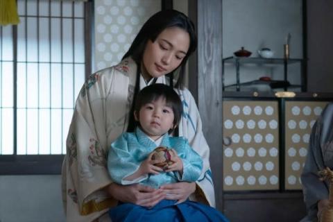 【麒麟がくる】信長の出陣、隠し子、「母親じゃ」発言 帰蝶の複雑な思い、川口春奈が好演