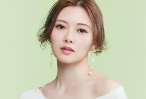 白石麻衣がイメージモデル『feliamo』 7・1に新色発売