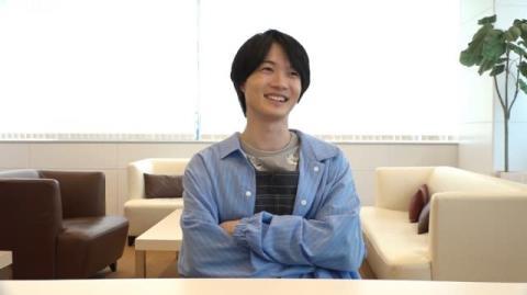 神木隆之介、YouTubeチャンネル「リュウチューブ」開設 佐藤健が祝福「大幅なプラン変更?」