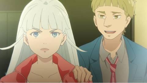 TVアニメ『 LISTENERS リスナーズ 』第8話「リアル・ミー」The real me【感想コラム】