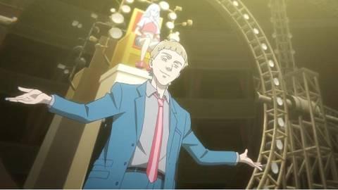 TVアニメ『 LISTENERS リスナーズ 』第9話「フリーダム」FREEDOM【感想コラム】