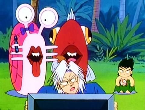 ある意味家族と安心して観られるアニメ!?~ 南国少年パプワくん