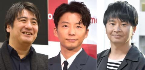 星野源、ソロデビュー10周年でラジオ生特番 テレ東・佐久間氏&オードリー若林のお祝いコメントに感謝