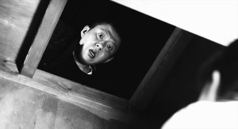 荒川良々、ホラー作品で魅せる新境地 『呪怨:呪いの家』本編映像&場面写真