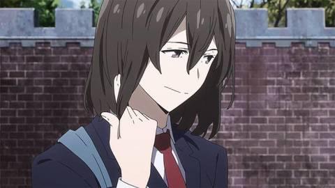 TVアニメ『 グレイプニル 』第11話「決意の代償」【感想コラム】