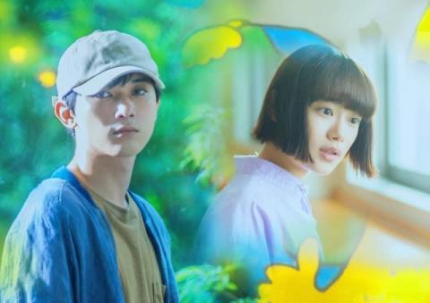 吉沢亮&杉咲花W主演映画『青くて痛くて脆い』予告映像解禁 ブルエンの主題歌も初披露