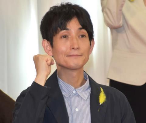 矢部太郎、プロデュースCMで予想外のNG 監督からせりふダメ出し「僕の言葉なんですけど…」