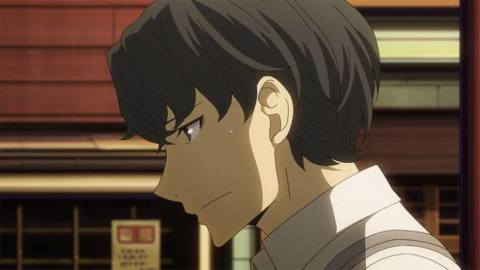 TVアニメ『 グレイプニル 』第12話「約束の場所」【感想コラム】
