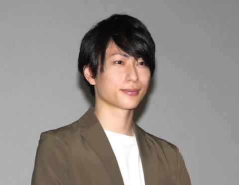 元サラリーマンの声優・森嶋秀太、共演者のスーツ姿に照れ「カッコいい」