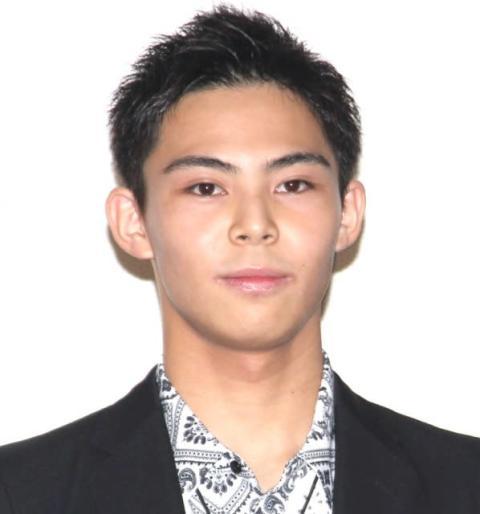 """上村侑、17歳で初主演が""""人殺し役"""" 父から無視に苦笑い「口を聞いてくれない状況」"""