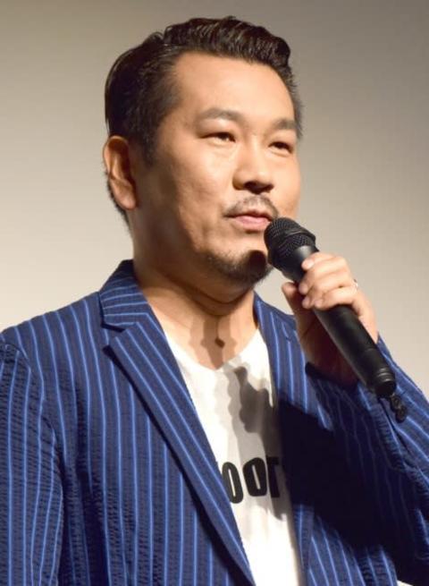 藤本敏史、元妻・木下優樹菜さんの引退にコメント「今後も子供たちを含めて支えてまいります」