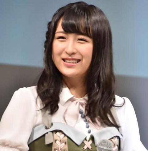 AKB48ドラフト1期生・川本紗矢が8月末で卒業「いっぱい悩んだ」