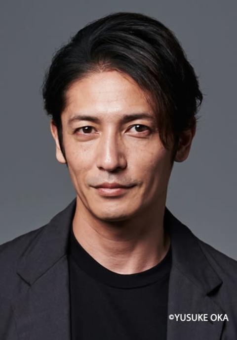 玉木宏、『極主夫道』連ドラ化で主演「トライしてみたいと思いました」