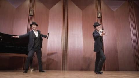 東京藝大声楽科卒デュオSiriuSがデビュー公演 圧巻の美声でホールを満たす