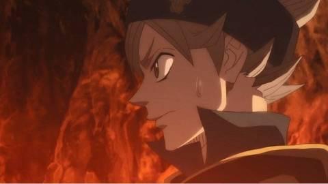 ブラッククローバー 第133話「続・目覚める獅子」【感想コラム】