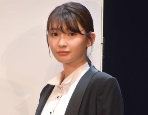 井上小百合、『蒲田行進曲』で新感覚朗読劇に挑戦 つかさん命日に熱演誓う「届けられるものがある」