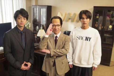 伊藤健太郎、念願の『LIFE!』レギュラーに 8月はコント傑作選