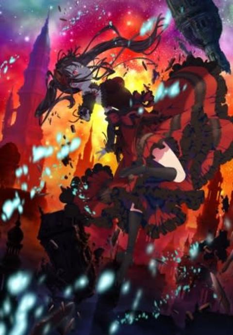 アニメ「デート・ア・ライブ」スピンオフ作品「デート・ア・バレット」前編8月13日、後編11月13日イベント上映決定!予告編や主題歌情報も解禁 【アニメニュース】
