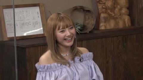 『M』主演・安斉かれん、サックス生演奏を披露 学生時代のモテエピソードも告白