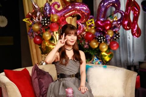 宇野実彩子、バースデーイベントでファンにうれしい報告 新曲「Stand UP!」も発表