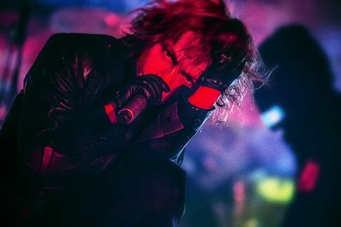 HYDE、7・24『LIVE EX』で初の無観客配信ライブ Mステ3時間半SPで生中継も