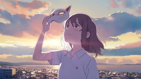 Netflixにて大好評配信中の『泣き猫』!舞台となった愛知県常滑市での特別上映会が決定! 【アニメニュース】
