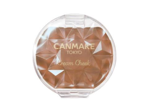CANMAKE『クリームチーク』『カラフルネイルズ』に秋の新色が登場!