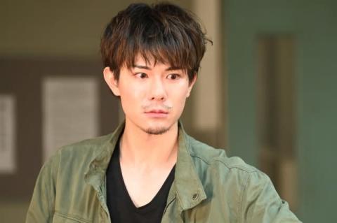柿澤勇人『未満警察』第6話で立てこもり犯に 木下ほうかも最終話まで登場