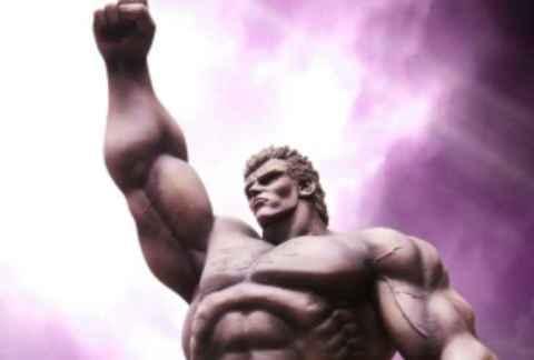 「我が生涯に一片の悔いなし!」北斗昇天フィギュア祭開催 【アニメニュース】