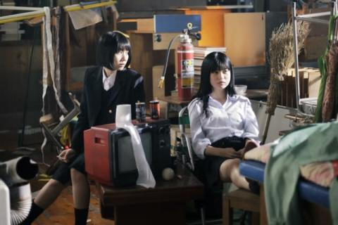 松本穂香、役作りでピース又吉のしゃべり方に 主演作『君が世界のはじまり』インタビュー映像公開