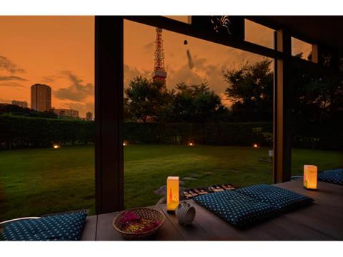 手持ち花火や縁側での夕涼みを楽しもう!「SUZUMUSHI CAFÉ」限定オープン