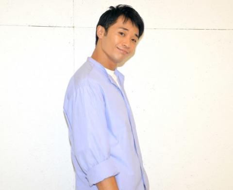 s**t kingz・shoji、『半沢直樹』で役者デビューの心境「すごく幸せでした」