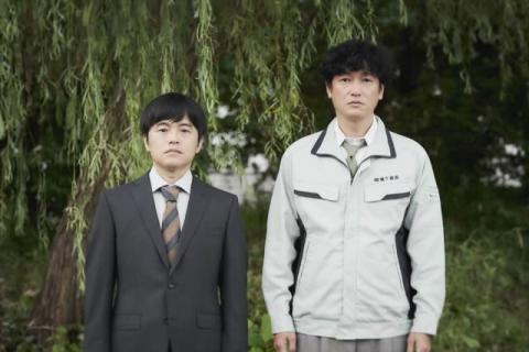 バカリズムの新作オリジナル脚本ドラマ、WOWOWで11月放送 井浦新と共演