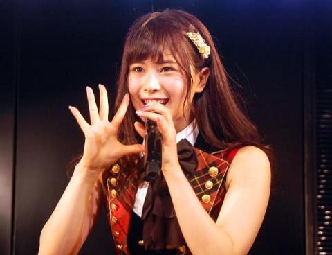 新型コロナから回復のAKB48・田北香世子、活動再開「心身ともに万全の状態」