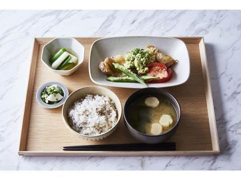 地元の新鮮食材を使用!「角川食堂」が「ところざわサクラタウン」にOPEN