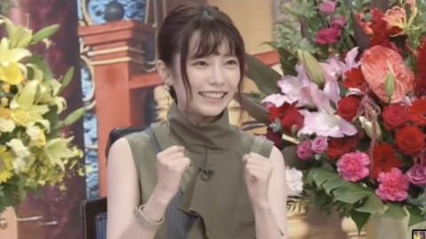 島崎遥香、高校時代は「ギャルが守ってくれた」 秋元康氏との会食時の秘話「スプーンに映る自分の顔を…」