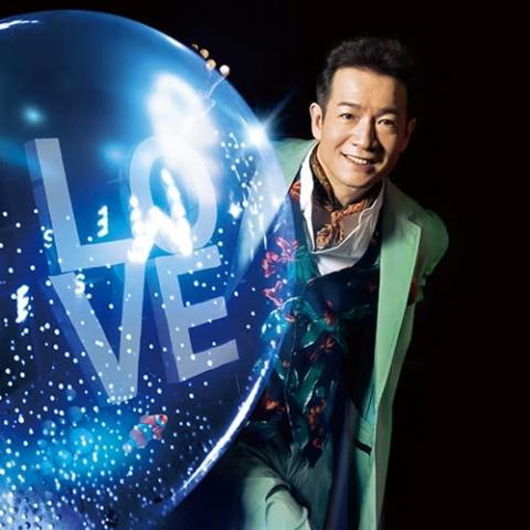 田原俊彦、41年目で初の配信ライブ決定「歌って踊って騒ぎます!」