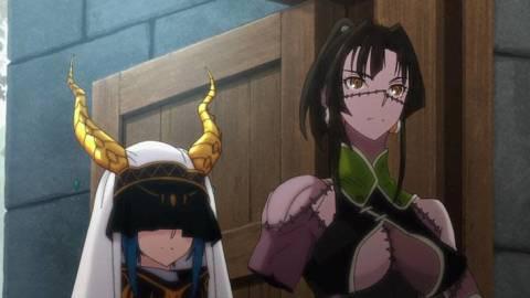 TVアニメ『モンスター娘のお医者さん』症例3「医者嫌いのフレッシュゴーレム」【感想コラム】