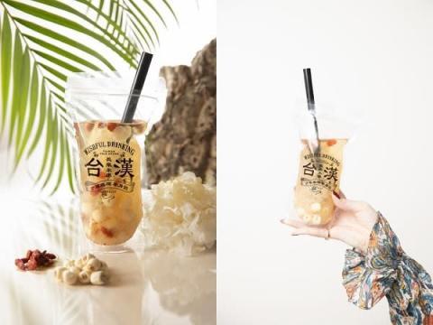 台湾発「白木耳美肌ジュース」がお取り寄せ可能に!期間限定店舗も登場