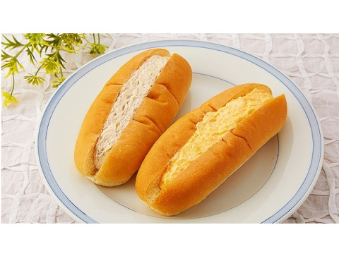 夏にピッタリの味!「ローソンストア100」8月の新商品・パン部門に注目