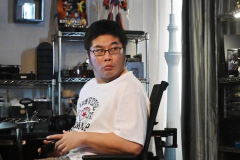 松尾諭『未満警察』第8話ゲスト 10年間引きこもり生活の男演じる